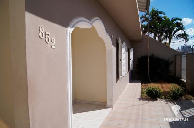 Casa para aluguel, 5 quartos, 2 vagas, Centro - Tubarão/SC - Foto 2