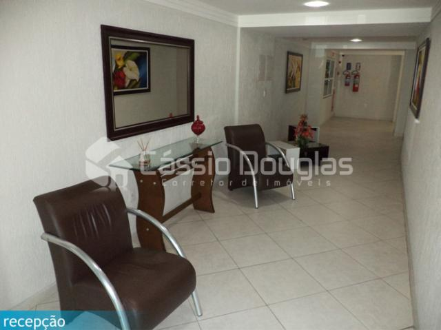 Atlântico Manaíra - Apartamento - 2 Quarto(s) - Manaíra - Foto 4