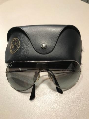 e1b491966f868 Óculos Ray Ban Blaze Round - Sol Rose - Bijouterias, relógios e ...