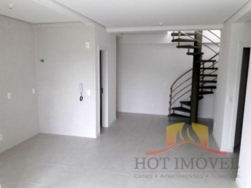 Apartamento à venda com 2 dormitórios em Campeche, Florianópolis cod:HI1673 - Foto 2