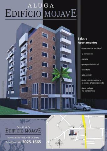 Apartamento 1 Quarto Para Alugar Com Ar Condicionado