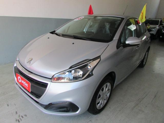 Peugeot 208 Feirao unidas - Foto 4