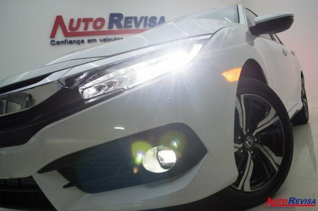 Honda Civic Touring Ano 2019/2020 - Foto 7