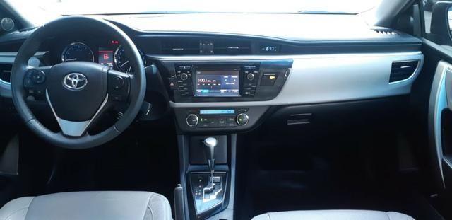 Toyota Corolla 2.0 XEI - Foto 3