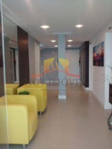 Apartamento à venda com 2 dormitórios em Rio tavares, Florianópolis cod:HI0531 - Foto 10