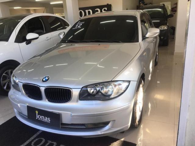 BMW 118I 2011/2012 2.0 UE71 16V GASOLINA 4P AUTOMÁTICO