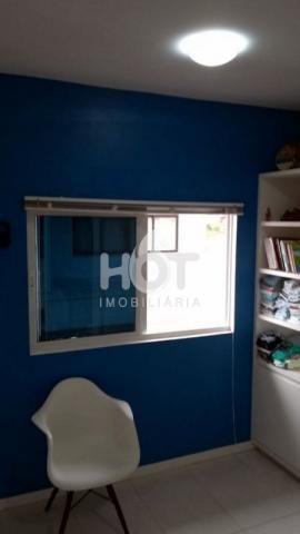 Apartamento à venda com 2 dormitórios em Ribeirão da ilha, Florianópolis cod:HI71570 - Foto 11