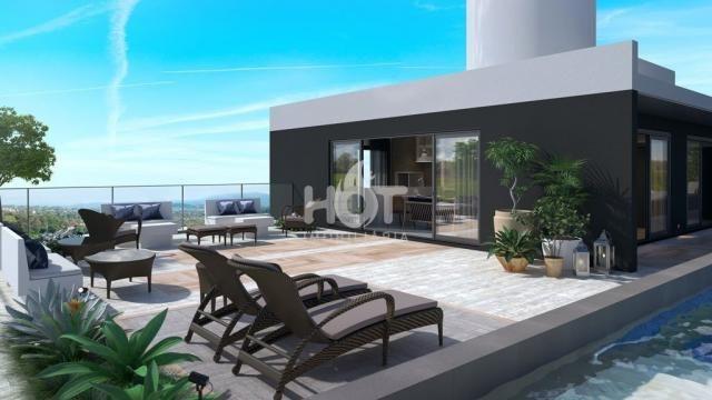 Apartamento à venda com 2 dormitórios em Jurerê internacional, Florianópolis cod:HI71464 - Foto 5