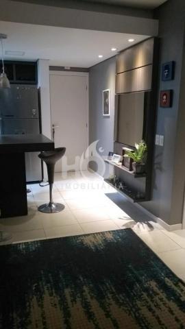 Apartamento à venda com 2 dormitórios em Ribeirão da ilha, Florianópolis cod:HI71570 - Foto 5