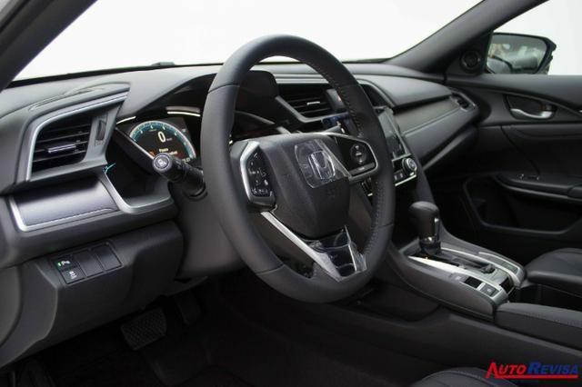 Honda Civic Touring Ano 2019/2020 - Foto 13