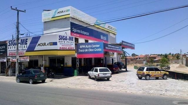 Troca Gratis Silencioso-Descarga-Bojo Final-Escapamento Fiesta 1.6 09/ Ecosport 1.6 09/11