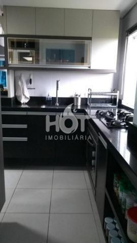 Apartamento à venda com 2 dormitórios em Ribeirão da ilha, Florianópolis cod:HI71570 - Foto 8