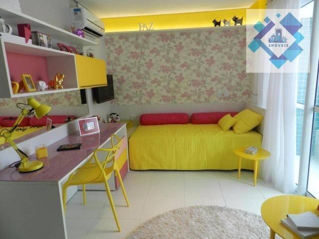 Apartamento Bairro de Fátima Première 3 dormitórios - Foto 18