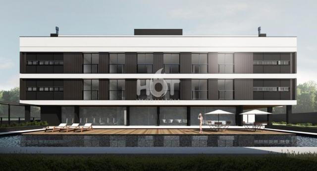 Apartamento à venda com 2 dormitórios em Novo campeche, Florianópolis cod:HI71505 - Foto 2