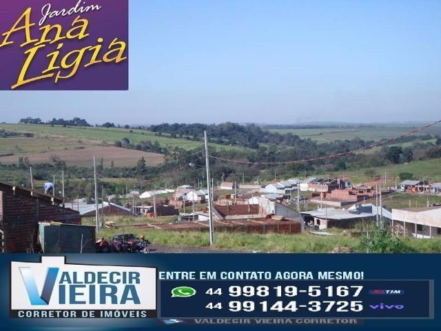 Terreno Jd. Ana Ligia 180 m2. 40.000,00 - Foto 5