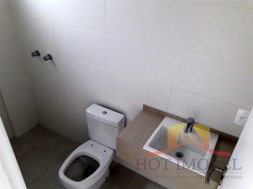 Apartamento à venda com 2 dormitórios em Campeche, Florianópolis cod:HI1673 - Foto 14