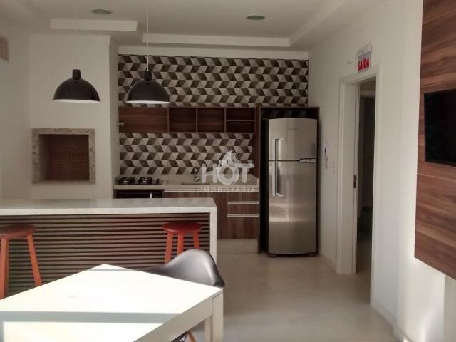 Apartamento à venda com 2 dormitórios em Ribeirão da ilha, Florianópolis cod:HI71570 - Foto 15