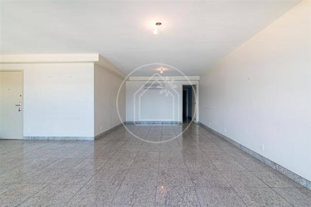 Apartamento à venda com 4 dormitórios em Icaraí, Niterói cod:592153 - Foto 4