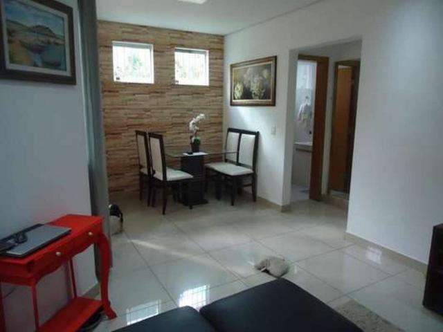 Casa à venda com 3 dormitórios em Caiçara, Belo horizonte cod:3083 - Foto 10