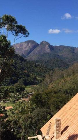 Terreno à venda, 740 m² por R$ 55.000 - Serrinha - Teresópolis/RJ - Foto 4