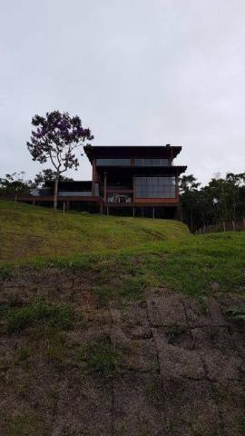 Terreno à venda, 740 m² por R$ 55.000 - Serrinha - Teresópolis/RJ - Foto 6