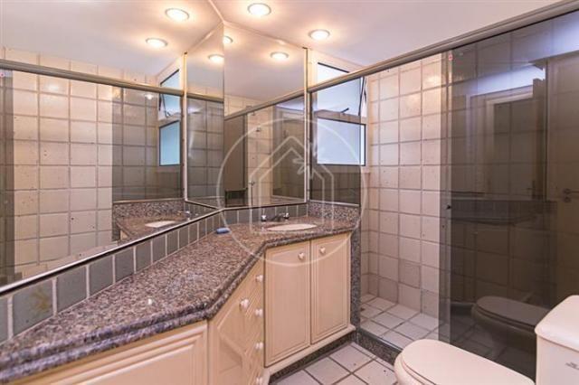 Apartamento à venda com 4 dormitórios em Icaraí, Niterói cod:592153 - Foto 14
