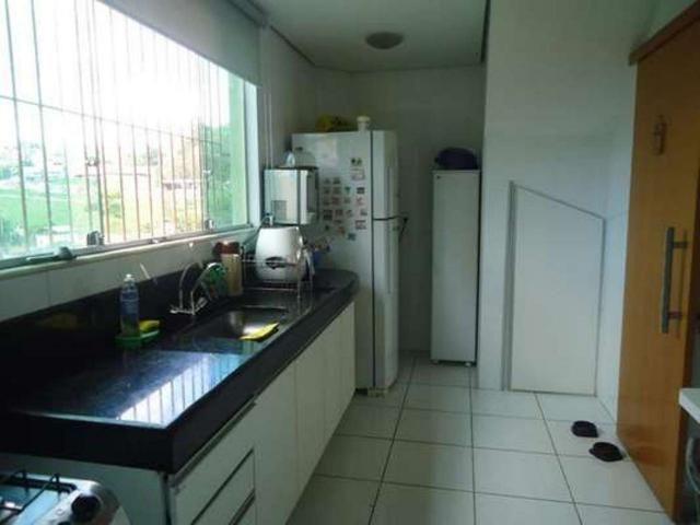 Casa à venda com 3 dormitórios em Caiçara, Belo horizonte cod:3083 - Foto 13