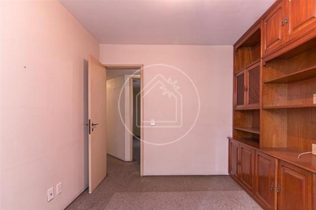 Apartamento à venda com 4 dormitórios em Icaraí, Niterói cod:592153 - Foto 12