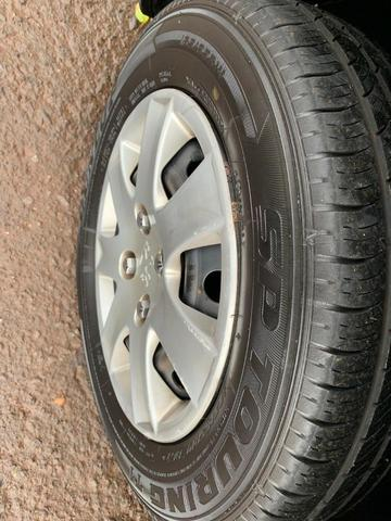 "Peugeot 207 Xr 1.4 2011 - Placa ""A""_Conservado_Leia-Texto_Só_R$ 19900,00 - Foto 18"
