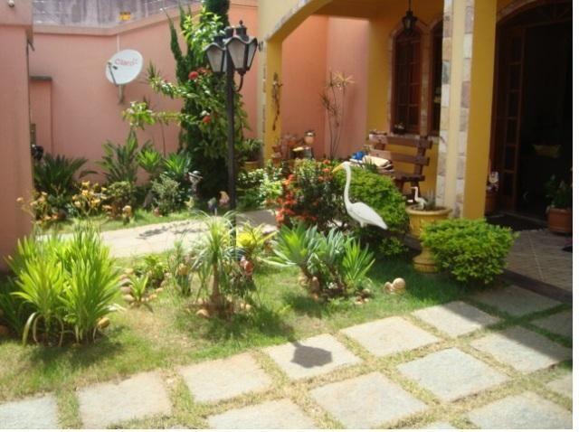 Casa à venda com 4 dormitórios em Padre eustáquio, Belo horizonte cod:3036 - Foto 2