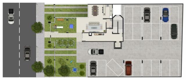 Apartamento à venda com 3 dormitórios em Jardim américa, Belo horizonte cod:2952 - Foto 7