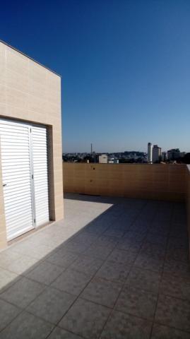 Cobertura à venda com 3 dormitórios em Salgado filho, Belo horizonte cod:3095 - Foto 14