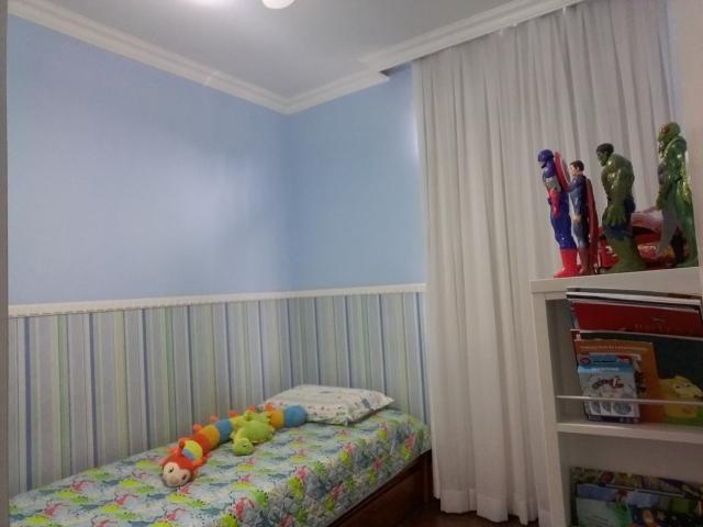 Apartamento à venda com 3 dormitórios em Estoril, Belo horizonte cod:3391 - Foto 10