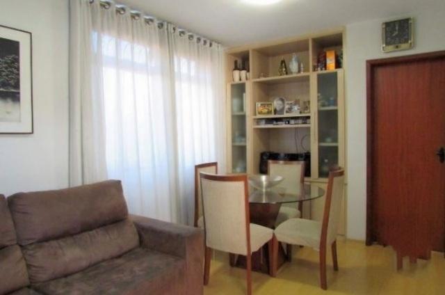 Apartamento à venda com 3 dormitórios em Nova granada, Belo horizonte cod:3283 - Foto 2
