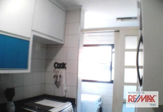 Cobertura 3 dormitórios,2 suítes,churrasqueira,home theater ,rua passo da patria - Foto 18