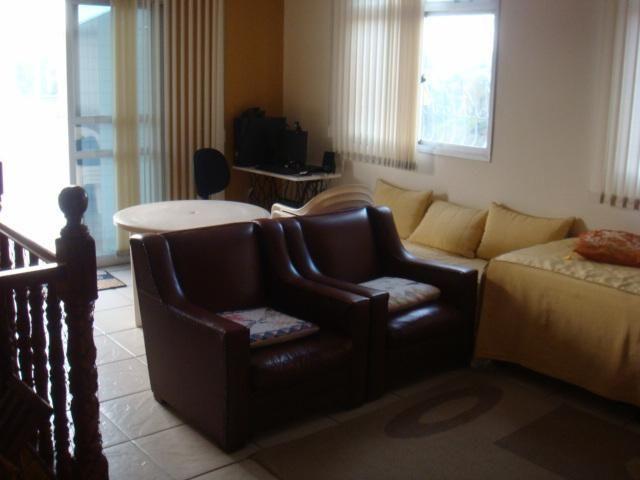 Cobertura à venda com 3 dormitórios em Prado, Belo horizonte cod:1492