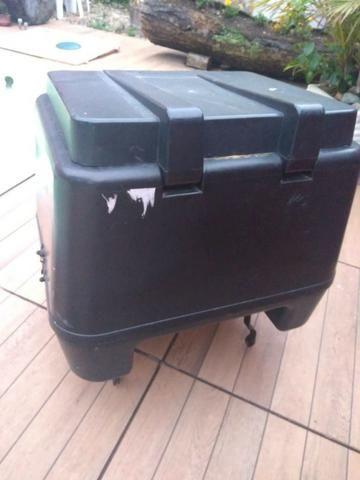 Caixa para moto sem aranha - Foto 3