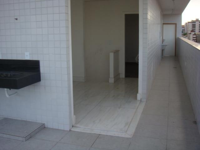 Cobertura à venda com 5 dormitórios em Padre eustáquio, Belo horizonte cod:1872 - Foto 12