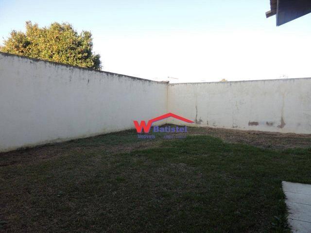 Sobrado com 3 dormitórios à venda, 177 m² - avenida joana d arc nº 206 -tanguá - almirante - Foto 14