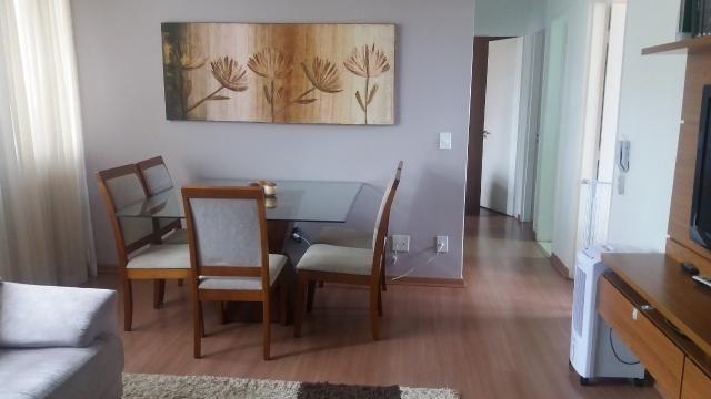 Apartamento à venda com 3 dormitórios em Estoril, Belo horizonte cod:3391