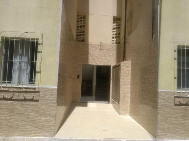 Apartamento 2/4 Cond. Resid. Vila Rita - Foto 9