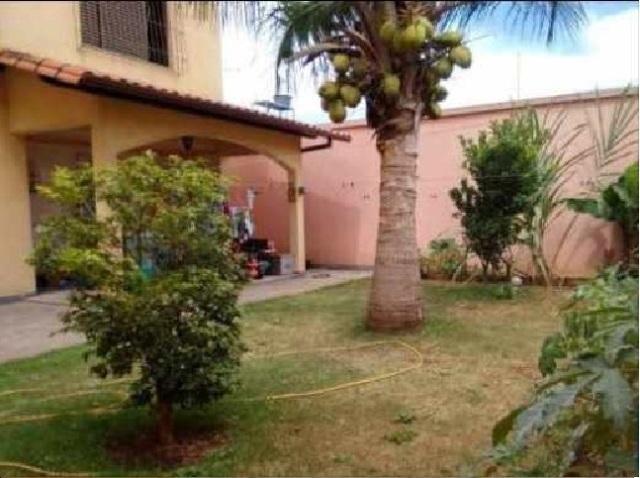 Casa à venda com 4 dormitórios em Padre eustáquio, Belo horizonte cod:3036