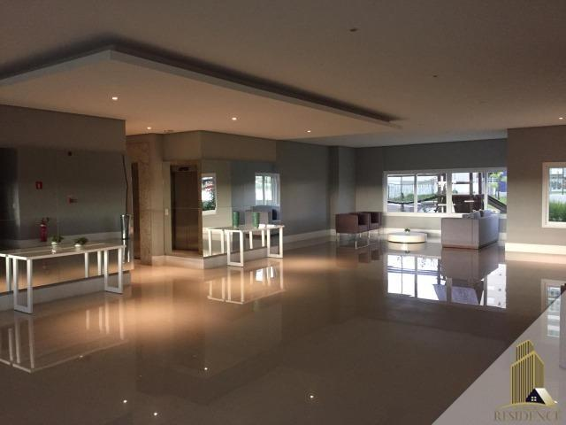 Brasil Beach Resort - 88 mts² 02 Quartos / 2 Vaga de garagem - Foto 8