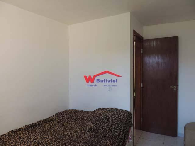 Casa com 3 dormitórios à venda, 53 m² - rua jacarezinho nº 573jardim guilhermina - colombo - Foto 19