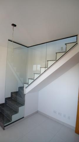 Cobertura à venda com 3 dormitórios em Salgado filho, Belo horizonte cod:3095 - Foto 2