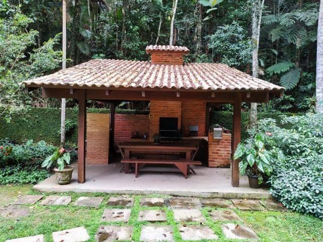 Casa Alto Padrão em condomínio Fechado - Domingos Martins - Foto 16