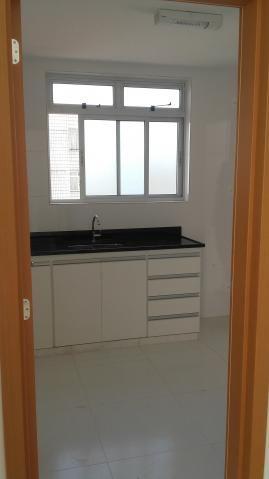 Cobertura à venda com 3 dormitórios em Alto barroca, Belo horizonte cod:2810 - Foto 3