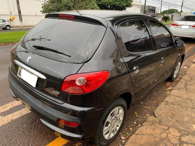"Peugeot 207 Xr 1.4 2011 - Placa ""A""_Conservado_Leia-Texto_Só_R$ 19900,00 - Foto 8"