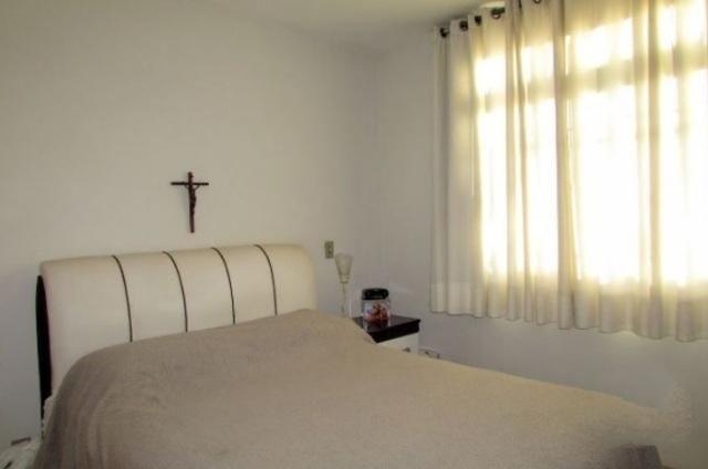 Apartamento à venda com 3 dormitórios em Nova granada, Belo horizonte cod:3283 - Foto 8