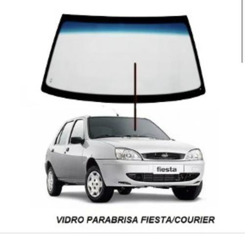Parabrisa fortaleza - Foto 13